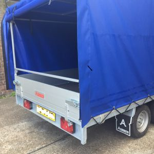 Trailer and Lorry Covers